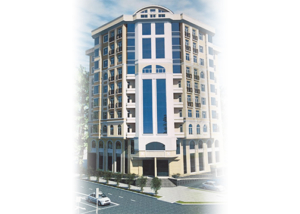 Self Development Business Apartment