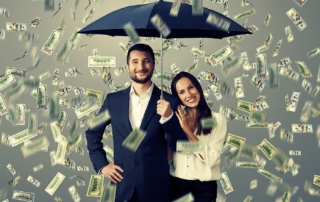 Entrepreneur Couple