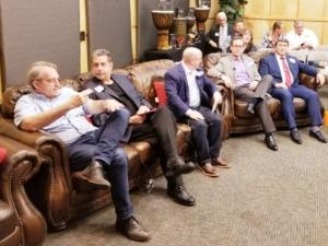 Entrepreneur Meeting