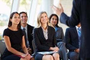 Entrepreneur Presentation