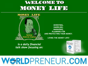 Entrepreneur MoneyLife