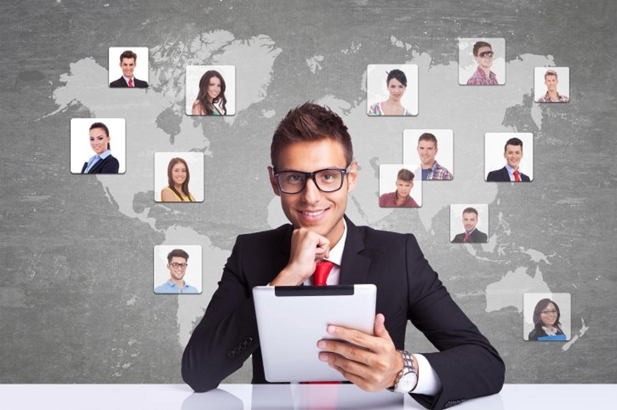 Entrepreneur business
