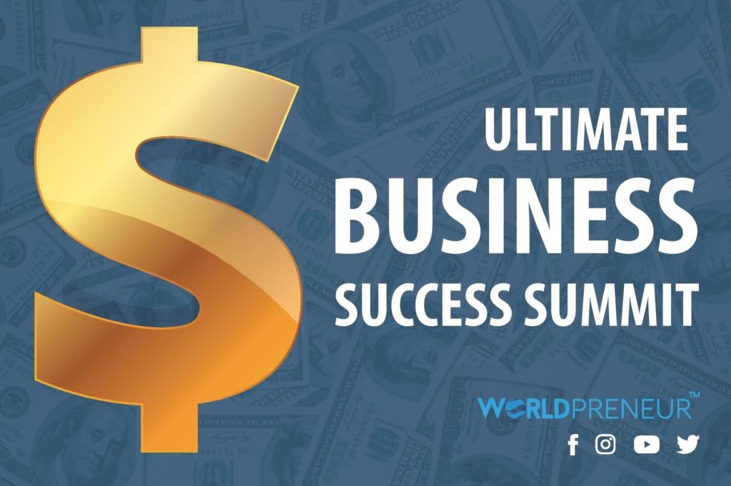 Ultimate Business Success Summit