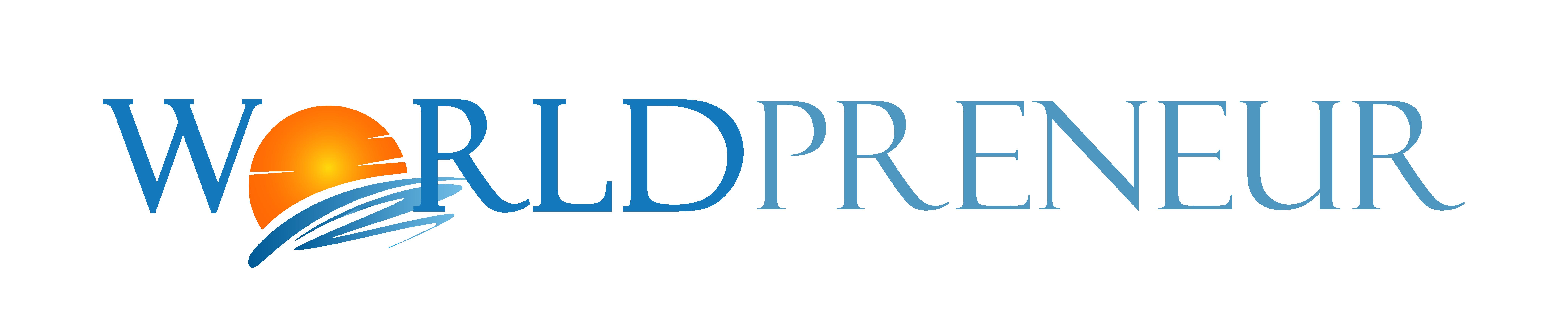 WORLDPRENEUR® Logo